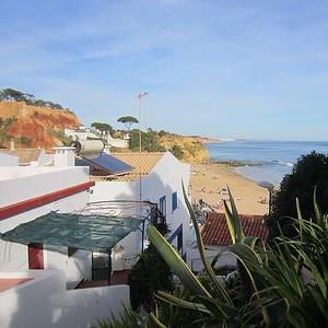Olhos d'Agua, Algarve [Vivienne]