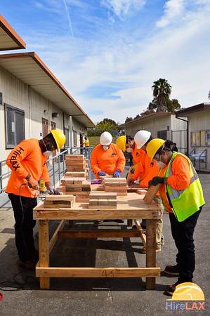 HireLAX Apprenticeship Readiness Program