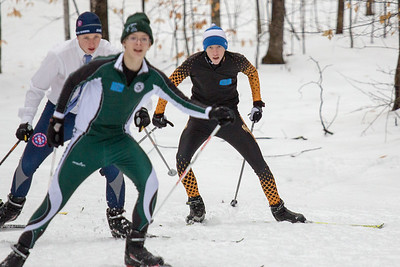 KUA Cross Country Ski 2014/15