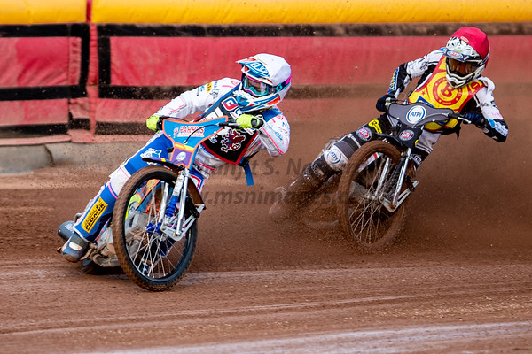 Birmingham Brummies vs Somerset 24th July 2019