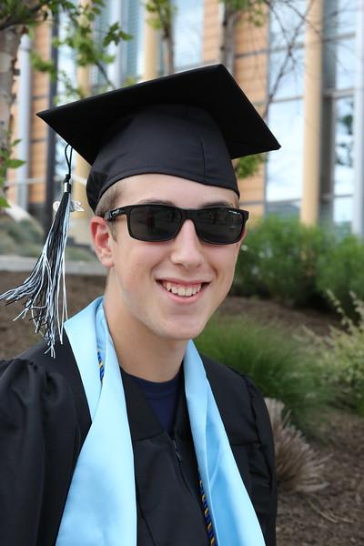 SLA Graduation Photos