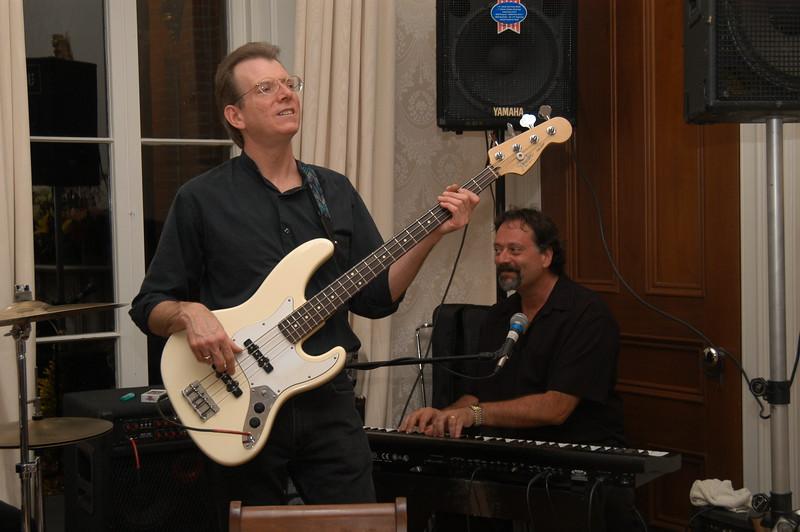 Joe's Band