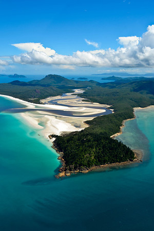 Whitsundays & Great Barrier Reef
