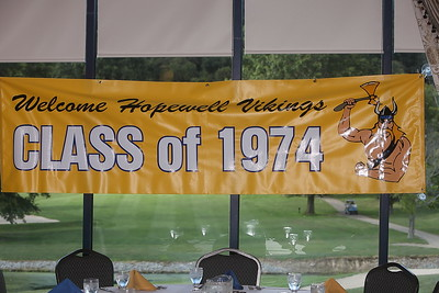 Hopewell 1974 Reunion