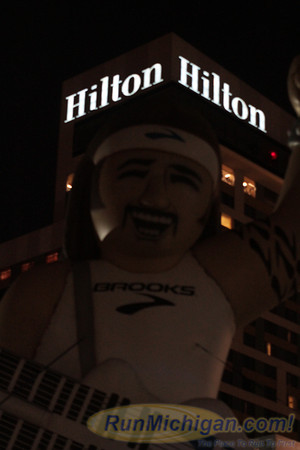 Pre Race - 2012 US Olympic Trials Marathon