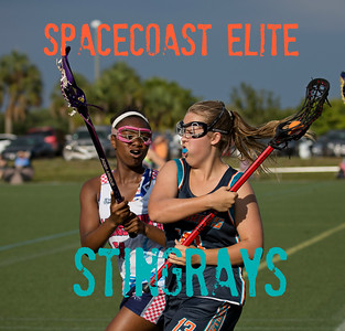 Space Coast Elite Stingrays