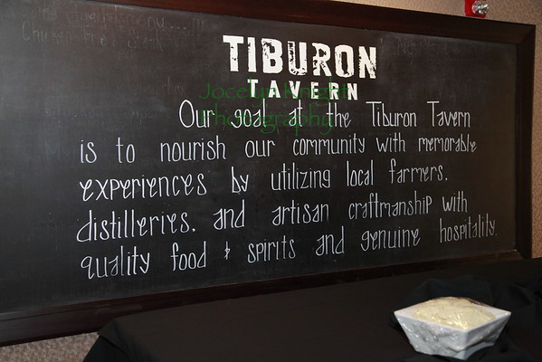 Tiburon Tavern Community Event 9/2016