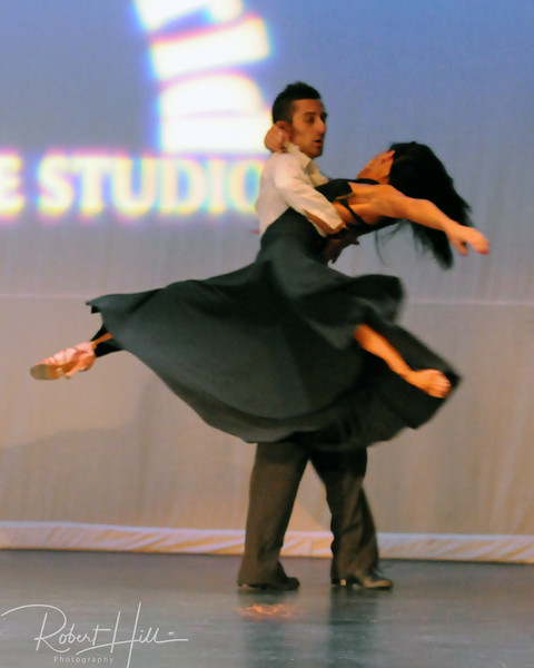 2011 Showcase