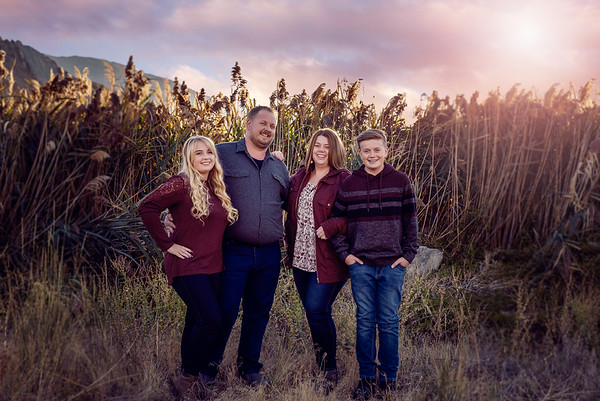 Nichole Family Pictures