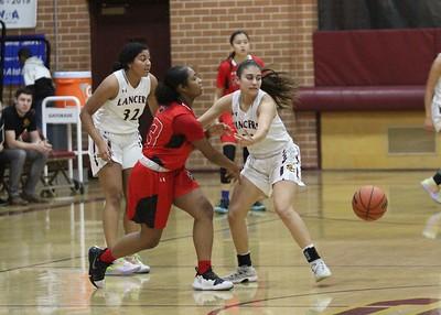 2019 girls basketball tucson salpointe