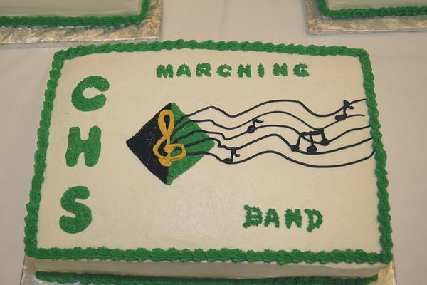 2007-06-04 Spring Band Banquet