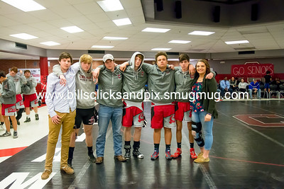 High School Wrestling 2018-19