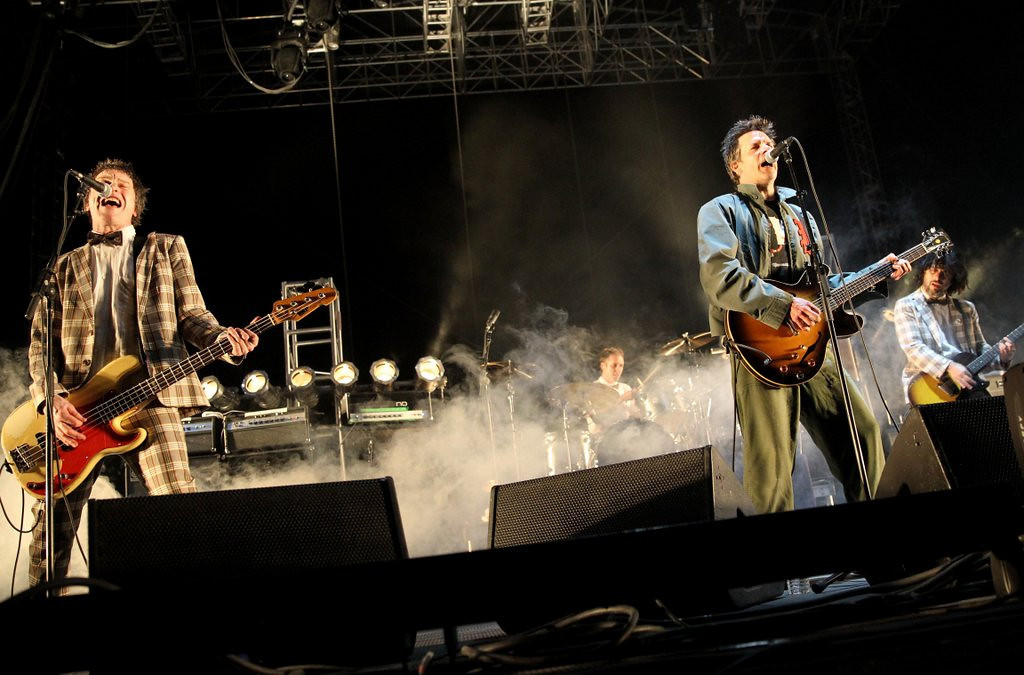 ". <p>10. (tie) REPLACEMENTS <p>Returning for first hometown concert since 1991. Allegedly. (previous ranking: unranked) <p><b><a href=\'http://www.twincities.com/music/ci_25626518/reunited-replacements-play-midway-stadium-september\' target=""_blank\""> LINK</a></b> <p>    (Karl Walter/Getty Images for Coachella)"