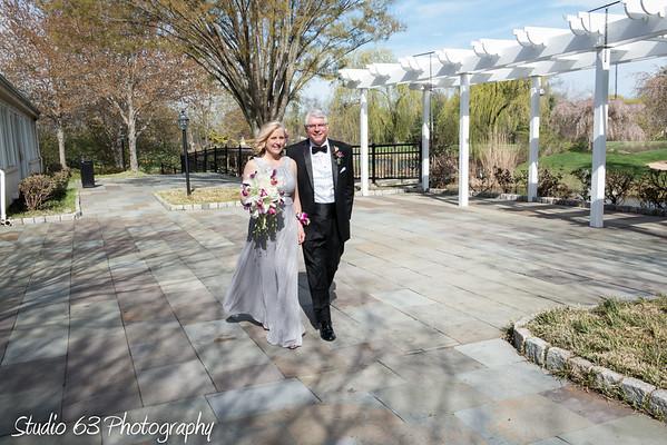 Ruth & Tom's Wedding