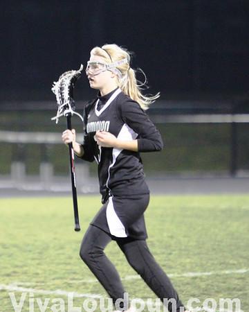 Girls Lacrosse: Dominion vs. Freedom - Dulles Quarterfinal (by Dan Sousa)