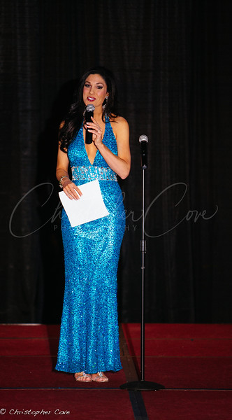 Mrs New York American Pagent 2013