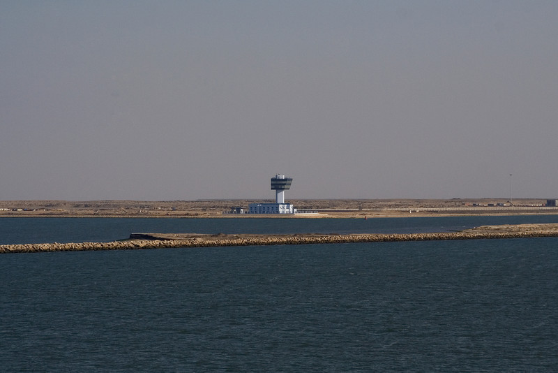Control Tower at Med end of Suez.jpg