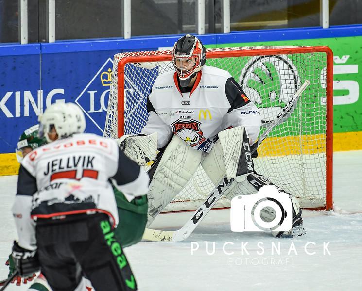 J20 SuperElit: Frölunda HC - IF Malmö Redhawks 2019-10-05
