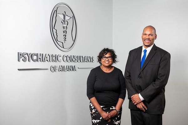 Psychiatric Consults of Atlanta