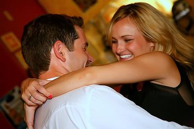 Scott and Emily Engagement