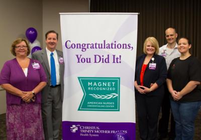 christus-mother-frances-hospital-tyler-receives-prestigious-magnet-designation