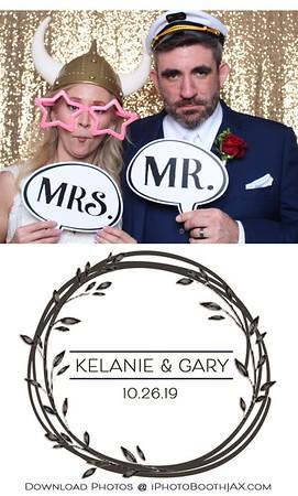 Kelanie & Gary
