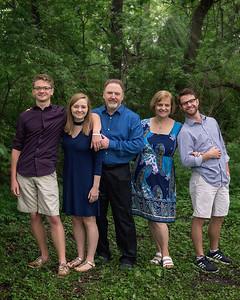 Dolenz Family