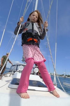 2017 08 06 Portland - sailing