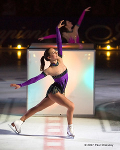 Kimmie Meissner - 2007