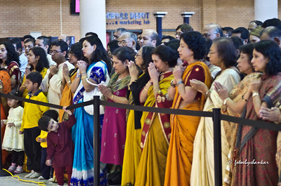 Saraswati Puja 2012