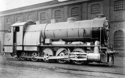 James Holden Tank Engines