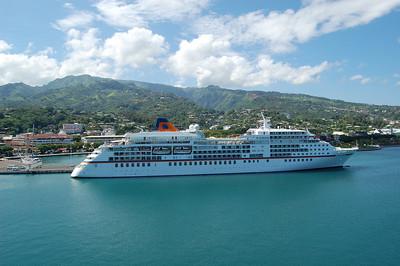 Papeete Cruise 2009