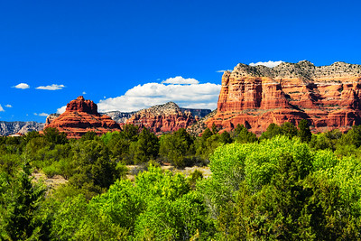 Grand Canyon-Sedona and More