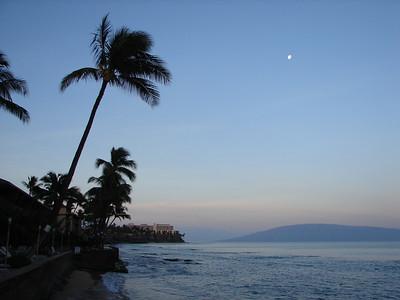 Maui 2007