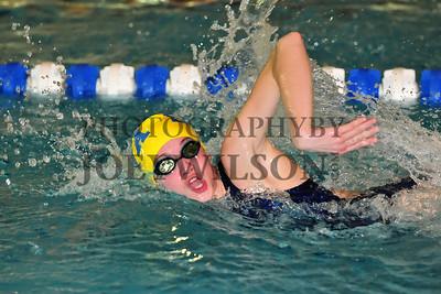 SVA Swimming 12/19/2008