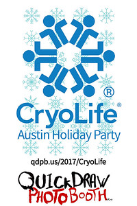 Cryolife - Austin Holiday Party