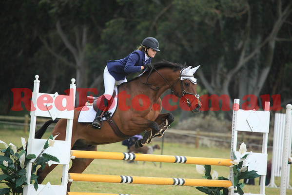 2012 10 14 WASJA Patrons Cup Horse Grand Prix