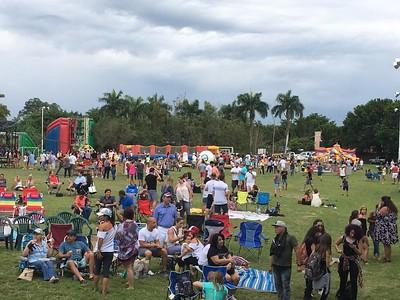 2017 TPA's Family Fun Day