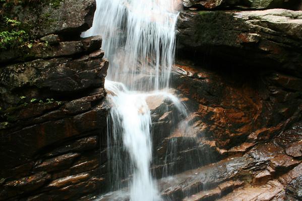 Flume Gorge NH