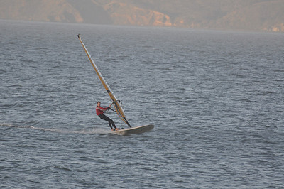 RSX Windsurfing - Turkish Style