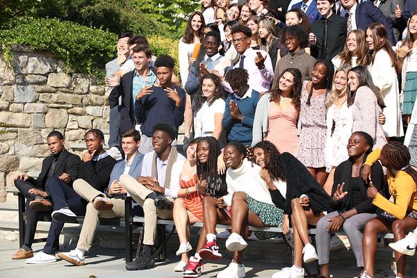All School Photo 2021
