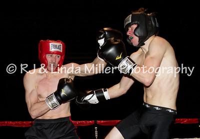 2010 Toughman / Wisconsin Rumble