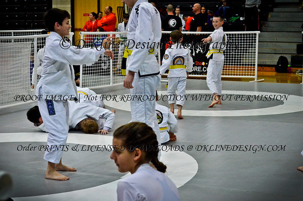 MD Grappling Championships 1/11/14 YOUTH/TEEN GI