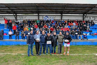 20181118 Rugby inclusivo Hidalgos Yuncos