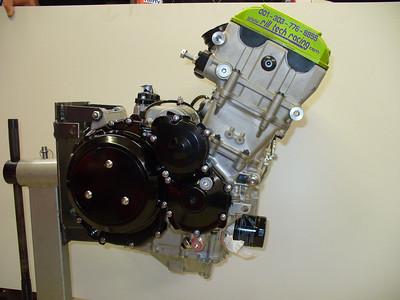 Hayabusa - RillTech