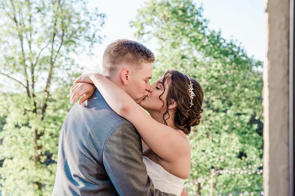 Victoria Sosnoski & Nicholas Pruett Wedding