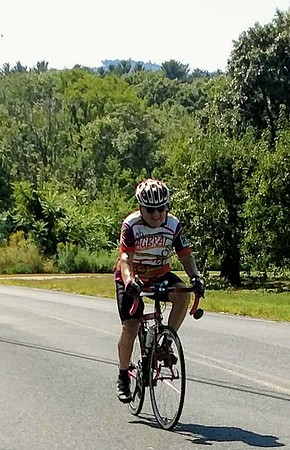 September 5 Wednesday Ride