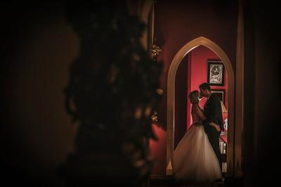 Victoria + Richard - Carlton Towers Wedding