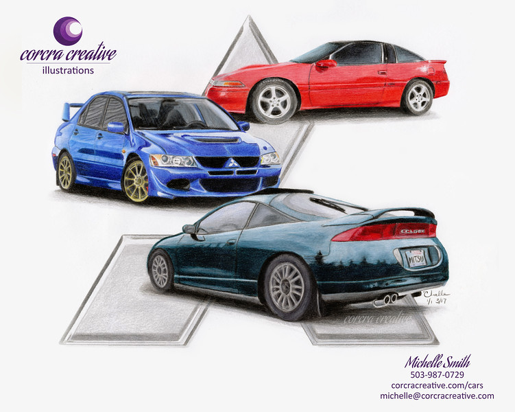 Watermarked-Mitsubishi-Cars-CorcraCreative-Illustrations.jpg