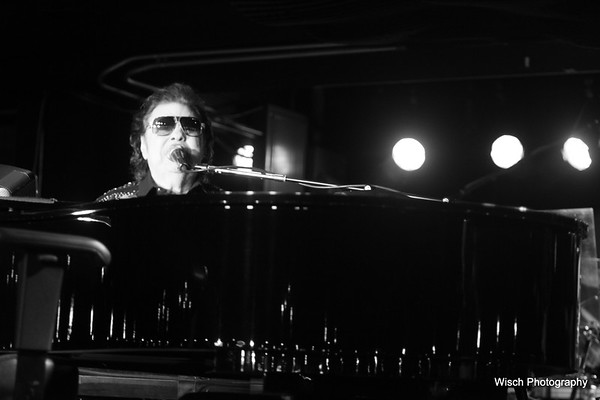 Ronnie Milsap Nov 9th 2018